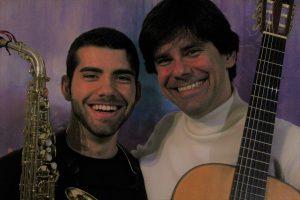 Bruno y Claudio Tupinambá
