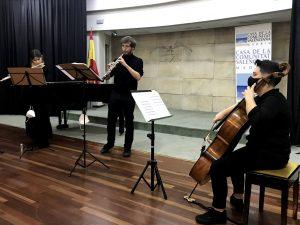 Gneis Ensemble