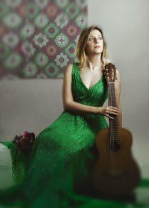 Laura Verdugo del Rey