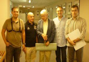 Josep Arnau