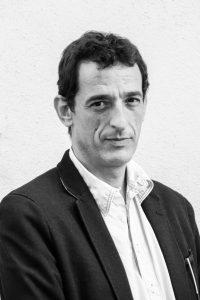 Marco Smaili