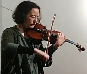 Paloma Carrasco López