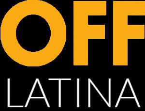 OffLatina Logo